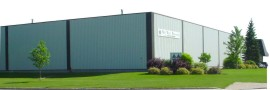 photo of Mid West Packaging plant